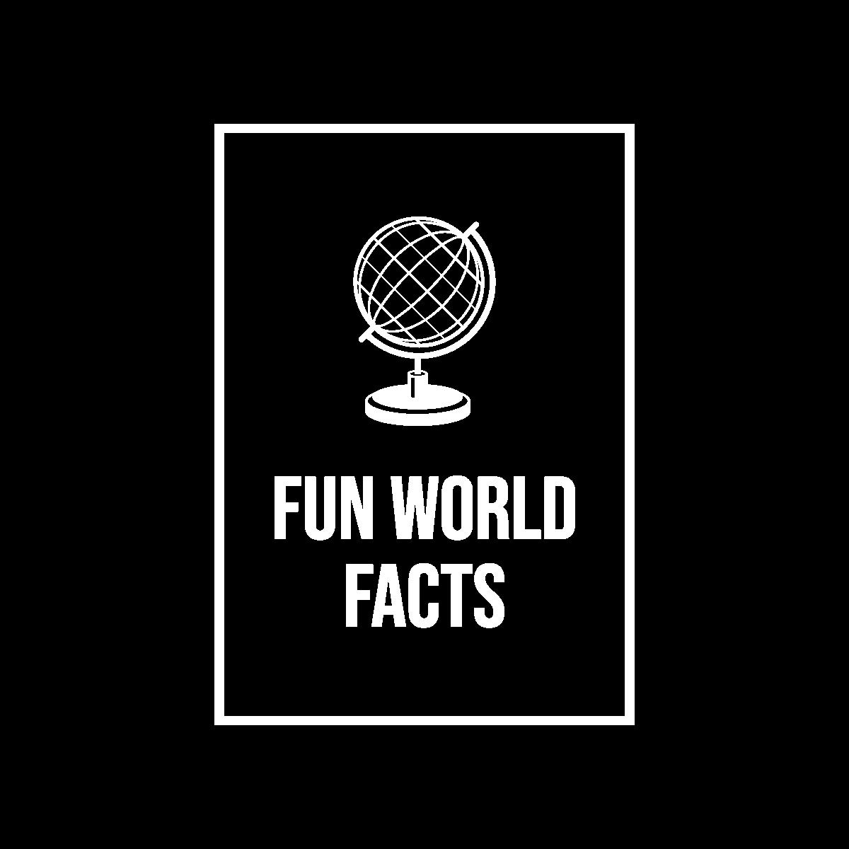 Fun World Facts